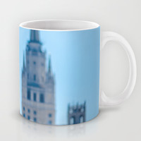 One more bite to outgrow the tallest Mug by Digital2real