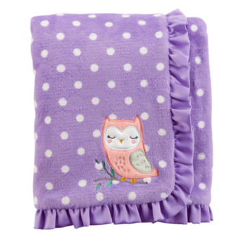 Carter's Blanket - Girls - JCPenney