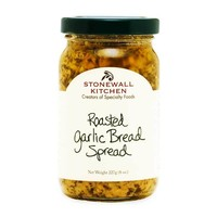 Stonewall Kitchen Roasted Garlic Bread Spread, 8 oz (227 g)