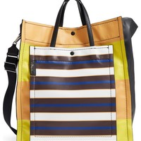 3.1 Phillip Lim Accordion Leather Tote | Nordstrom