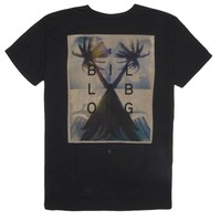 Billabong Men's Overlay T-Shirt