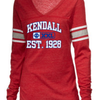 Check out Kendall Coll of Art and Design gear!