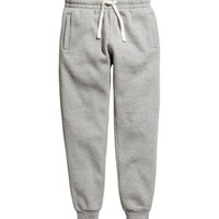 H&M Sweatpants $19.95