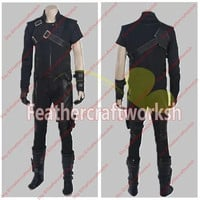 Hawkeye Cosplay Costume from Captain America III Civil War