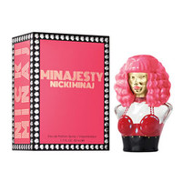 Buy Nicki Minaj Minajesty EDP 50.0 ml Online | Priceline