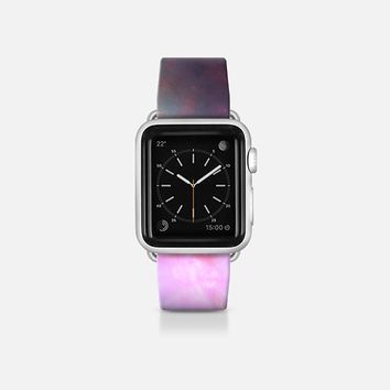 Cosmic Galaxy Apple Watch Band (38mm)  by Allison Reich | Casetify