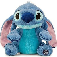 Disney Lilo Stitch Exclusive 11 Inch Deluxe Plush Figure Stitch