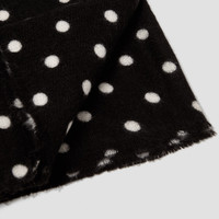 POLKA DOT SCARF - Scarves-ACCESSORIES-WOMAN | ZARA United States