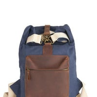 Maine Character Backpack