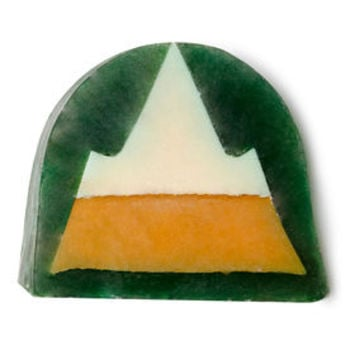 Hidden Mountain Soap