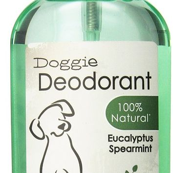 Wahl 100% Natural Doggie Deodorant