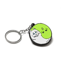 Nermal Yang Key Chain