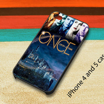 Once Upon A Time Cases for iPhone