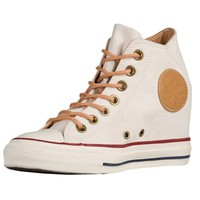 Converse All Star Lux - Women's at Eastbay