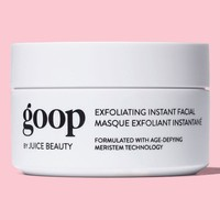GOOP by Juice Beauty Travel Size Exfoliating Instant Facial | Nordstrom