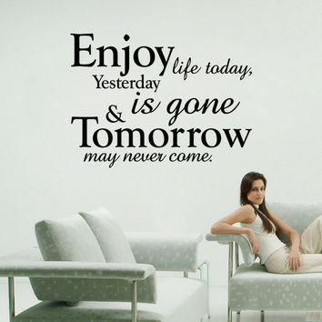 Hot Sale Wall Sticker Living Room Bedroom Stickers [6043631489]