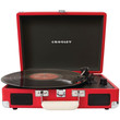 Crosley Radio Cruiser Portable Turntable (red)