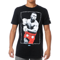 Entree Clothing Kid Dynamite Black Tee Shirt