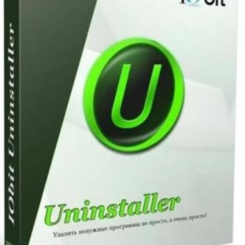 IObit Uninstaller 5.2.5.126 Crack Key & License Code