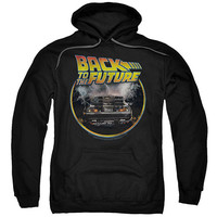 Back to the Future - Multiple Styles & Sizes