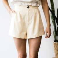 Cella Suiting Short