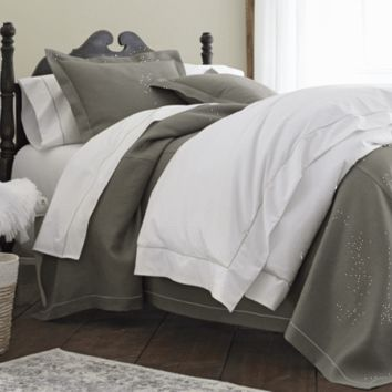 Boutique Flat Sheets by Peacock Alley