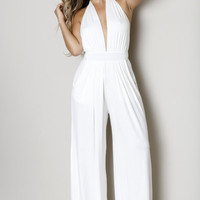 Hope Jumpsuit - Sailor and Saint - Online Clothing Boutique