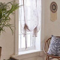 Magical Thinking Bandhani Window Curtain - Urban Outfitters