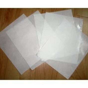 Iron Paper for Perler Beads ~ Hama Beads, Fuse Beads ~ Create Just About Anything ~ Guaranteed 100% Quality + Free Shipping