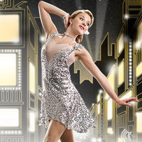 Curtain Call Costumes® - Roaring 20s Chic