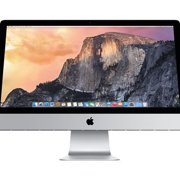 iMac with Retina 5K display - Buy iMac Desktop Computers - Apple Store (U.S.)
