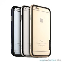 iPaky Bumper Case - iPhone 6