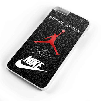 Nike Michigan State Spartans Football  iPhone 6s Plus Case iPhone 6s Case iPhone 6 Plus Case iPhone 6 Case