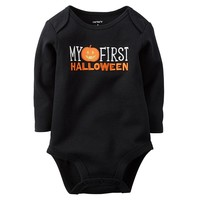 Carter's ''My First Halloween'' Bodysuit - Baby