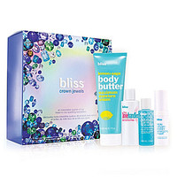 bliss crown jewels best of bliss set