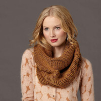 FOSSIL Accessories Cold Weather:Accessoriess Annabelle Infinity Scarf CW4503