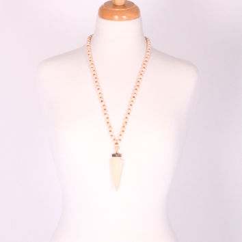 Chief of Style Necklace
