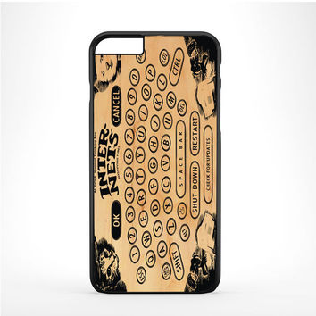 Ouija Board Steampunk Internet Cats Iphone 6 Plus | 6s Plus Case