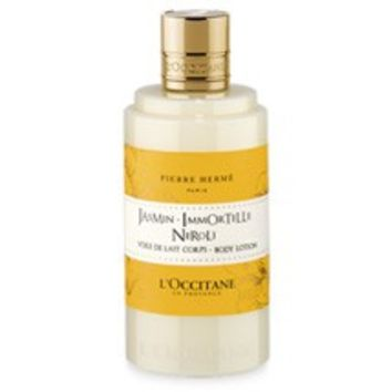 Jasmin-Immortelle Neroli Body Lotion