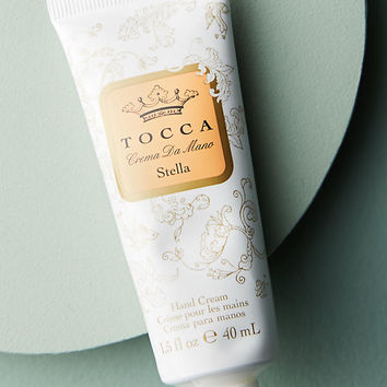 Tocca Mini Hand Cream