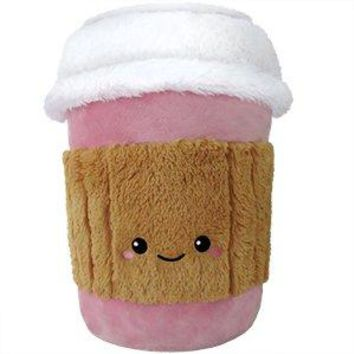 """Squishable Comfort Food Coffee Cup-15"""""""