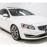 YV140MFB3F1300582 | 2015 Volvo S60 T5 for sale in Denton, TX