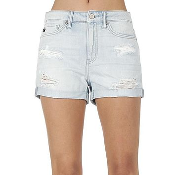 Cape Coral Denim Shorts