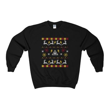 Shop Harry Potter Sweater on Wanelo