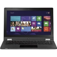 Lenovo IdeaPad Yoga 13 13.3-Inch Convertible 2 in 1 Touchscreen Ultrabook