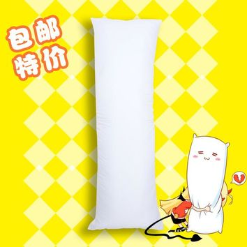MMF A wide variety Hugging Body Pillow Inner insert Anime body Pillows Core men women pillow interior home use cushion filling