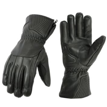 Insulated Driving Gloves