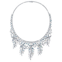 TASAKI Official website wisteria Necklace wisteria Necklace