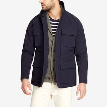 Lightweight Military Jacket | Bonobos
