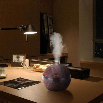 High Quanlity Aromatherapy Essential Oils Diffuser Incense Machine Aroma Air Humidifier Office Bedroom Fragrance Incense Burners